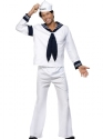 Adult Village People Navy Costume Thumbnail