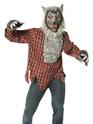 Adult Werewolf Costume Thumbnail