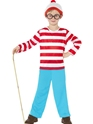 Child Where's Wally Costume Thumbnail