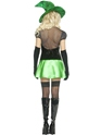 Adult Wicked Bitch Costume  - Side View - Thumbnail