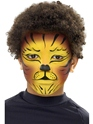 Wild Animals Make Up Kit  - Back View - Thumbnail