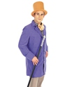 Adult Willy Wonka Factory Owner Costume Thumbnail
