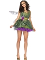 Adult Woodland Fairy Costume Thumbnail