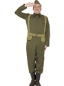Adult WW2 Home Guard Private Costume Thumbnail