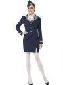 Adult Airways Attendant Costume Thumbnail