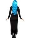 Adult Ladies X Ray Dress Costume  - Side View - Thumbnail