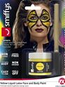 Yellow Liquid Latex Kit Thumbnail