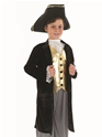Young Gentlemens Childrens Costume  - Back View - Thumbnail