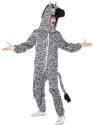 Adult Zebra Costume Thumbnail