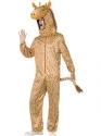 Adult Giraffe Costume Thumbnail