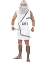 Adult Zeus Costume Thumbnail