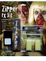 Zipper FX Make Up Kit  - Back View - Thumbnail