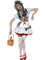 Adult Zombie Dorothy Costume Thumbnail