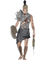 Adult Zombie Male Gladiator Costume Thumbnail