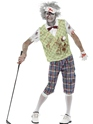 Adult Zombie Golfer Costume Thumbnail