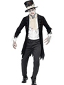 Adult Zombie Groom Costume Thumbnail