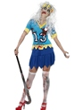 Adult Zombie Hockey Player Costume Thumbnail