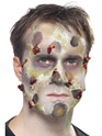 Zombie Latex Make Up Kit  - Additional Image