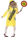 Adult Zombie Lollipop Lady Costume Thumbnail