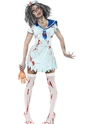 Adult Zombie Sailor Costume Thumbnail