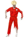 Adult Zombie Sports Teacher Costume Thumbnail