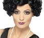 1920's Flirty Flapper Wig (42465)