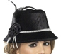 Ladies 1920s Hat (33445)