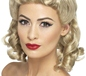 40s Sweetheart Wig (26230)