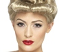 40s Vintage Wig (29608)