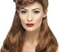 40s Vintage Wig (42459)
