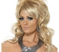 60's Beauty Queen Bouffant Wig (42011)
