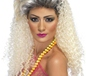 80's Bottle Blonde Wig (42022)