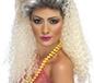 80's Bottle Blonde Wig (42022)