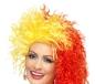80s Fun Girl Crimp Wig (27184)