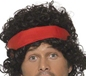 80's Tennis Player Wig (42115)