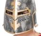 Medieval Crusader Helmet (26570)