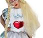 Alice in Blunderland Wig (29786)