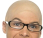 Bald Skin Head (97664)