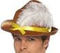 Bavarian Hat (38461)