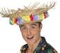 Beach Straw Hat (35185)