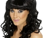 Beehive Beauty Wig Black (42062)