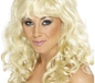 Beehive Beauty Wig Blonde (42063)