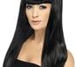 Black Babelicious Wig (42416)