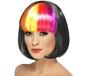 Black Partyrama Wig (42435)