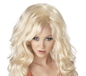 Blonde Bombshell Wig (70631)