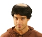 Bald Monks Wig (86063)