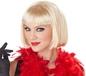 Blonde Classic Flapper Wig (70707)