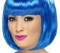 Blue Partyrama Wig (42400)
