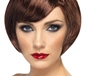 Bob Babe Wig Brown (42047)