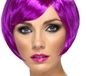 Bob Babe Wig Purple (42054)